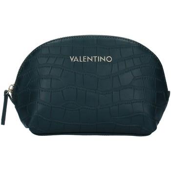 Taschen Damen Beautycase Valentino Bags VBE5KA512 Grün