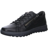 Schuhe Herren Sneaker Low Bugatti Schnuerschuhe SchnürschuhSchwarz 321794013200-1000 schwarz