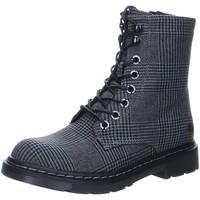 Schuhe Damen Low Boots Dockers by Gerli Stiefeletten DOCKERS 45TS201740123 schwarz