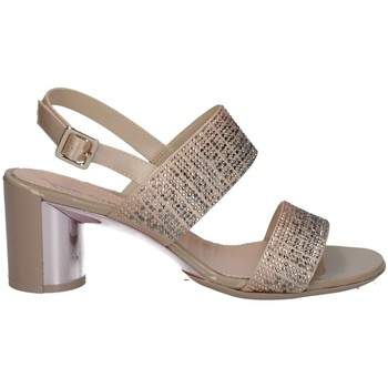 Schuhe Damen Sandalen / Sandaletten Repo 42575 GESICHTSPUDER