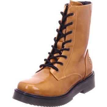 Schuhe Damen Low Boots Bugatti - 431-5493I-5700-5000 yellow