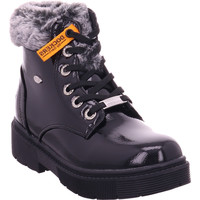 Schuhe Mädchen Boots Dockers - 47TR701-670100 schwarz