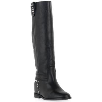 Schuhe Damen Klassische Stiefel Priv Lab M 72 NERO Nero
