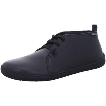 Schuhe Herren Boots Snipe Barefood 05283E-0030 schwarz