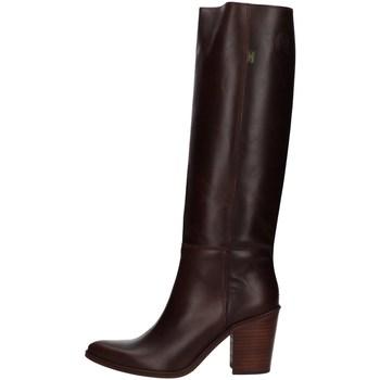 Schuhe Damen Klassische Stiefel Dakota Boots DKT 22 TXA ARABIEN