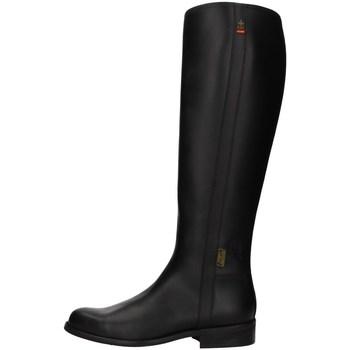 Schuhe Damen Klassische Stiefel Dakota Boots 290-LU N SCHWARZ