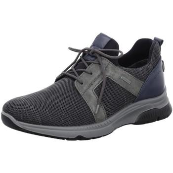 Schuhe Herren Derby-Schuhe & Richelieu Ara Schnuerschuhe MARCO 11-24643-45 grau