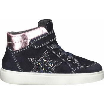 Schuhe Mädchen Sneaker High Richter Sneaker Atlantic