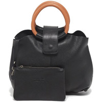 Taschen Damen Handtasche Victor & Hugo ILANA NOIR