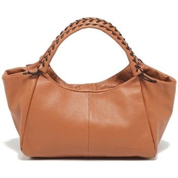 Taschen Damen Handtasche Victor & Hugo ANNA CAMEL