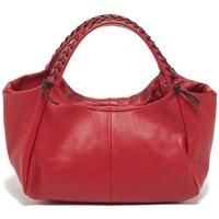 Taschen Damen Handtasche Victor & Hugo ANNA ROUGE FONCE