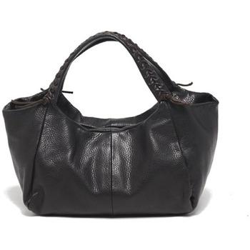 Taschen Damen Handtasche Victor & Hugo ANNA NOIR