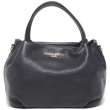 Taschen Damen Handtasche Victor & Hugo MAO NOIR