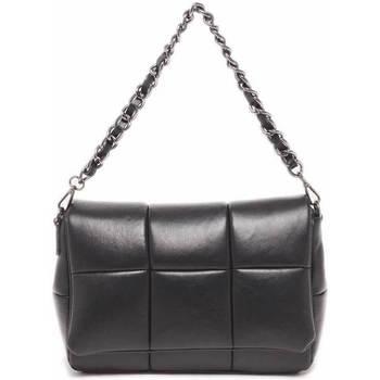 Taschen Damen Umhängetaschen Abaco Studio ALMO NOIR