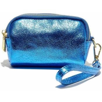 Taschen Damen Geldbeutel Abaco Studio DORE BLEU ELECTRIQUE