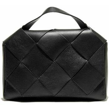 Taschen Damen Umhängetaschen Abaco Studio SUAD NOIR