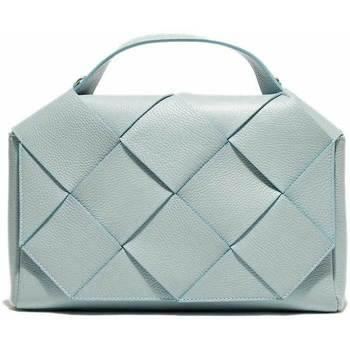 Taschen Damen Umhängetaschen Abaco Studio SUAD BLEU CLAIR