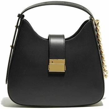 Taschen Damen Umhängetaschen Abaco Studio LINA NOIR