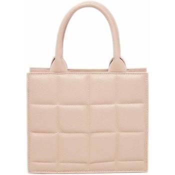 Taschen Damen Umhängetaschen Abaco Studio LOLA NUDE