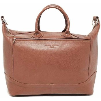 Taschen Herren Reisetasche Maison Heritage SKYLER MARRON