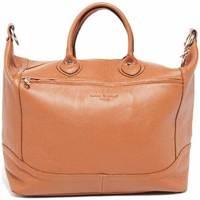 Taschen Herren Reisetasche Maison Heritage SKYLER CAMEL