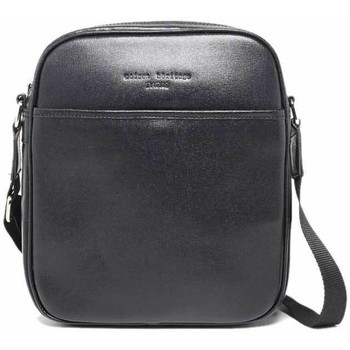 Taschen Herren Geldtasche / Handtasche Maison Heritage HEMI NOIR