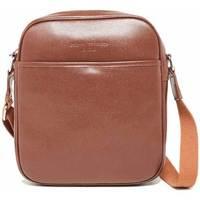 Taschen Herren Geldtasche / Handtasche Maison Heritage HEMI MARRON