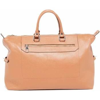 Taschen Herren Reisetasche Maison Heritage DIEGO CAMEL