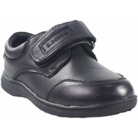 Schuhe Jungen Slipper Bubble Bobble BOBBLE a069 schwarz Schwarz