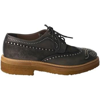 Schuhe Damen Derby-Schuhe Calce  Gris
