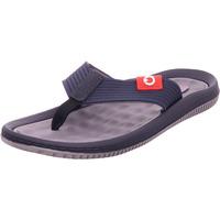 Schuhe Zehensandalen Ipanema Cartago Dunas VI AD grey/blue