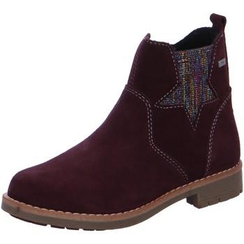 Schuhe Mädchen Boots Lurchi Stiefel FENJA-TEX 33-17214-43 rot