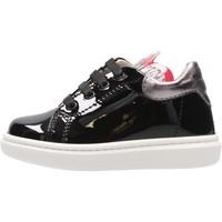 Schuhe Jungen Sneaker Low Balducci - Polacchino nero MPS3826N NERO