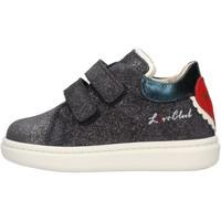Schuhe Jungen Sneaker Low Balducci - Polacchino blu MSP3825L BLU
