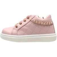 Schuhe Jungen Sneaker Low Balducci - Polacchino rosa MSP3828R ROSA