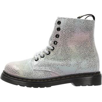 Schuhe Jungen Boots Dr Martens - Anfibio multicolor 1460 PASCAL J MULTICOLOR