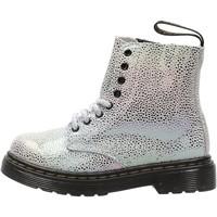 Schuhe Jungen Boots Dr Martens - Anfibio multicolor 1460 PASCAL T MULTICOLOR