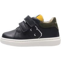 Schuhe Jungen Sneaker Low Balducci - Polacchino blu MSP3820B BLU