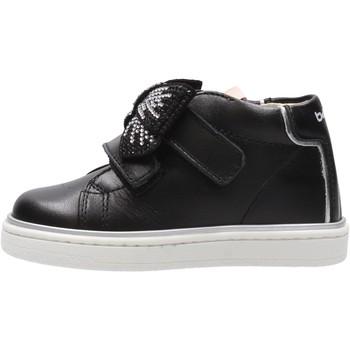 Schuhe Jungen Sneaker High Balducci - Polacchino nero CITA4902N NERO