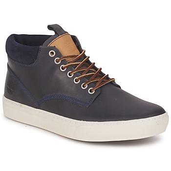 Schuhe Herren Sneaker High Timberland EK 2.0 CUPSOLE CHUKKA Navy