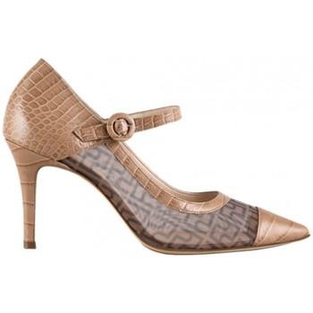 Schuhe Damen Pumps Högl Topaz 9-107016 Rose