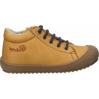 Schuhe Sneaker High Naturino Sneaker Orange
