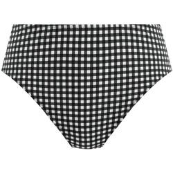 Kleidung Damen Bikini Ober- und Unterteile Freya AS201978 MOM Schwarz