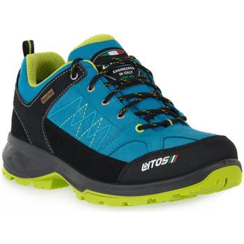 Schuhe Herren Multisportschuhe Lytos PULS LOW JAB 19 Blu