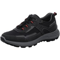 Schuhe Herren Sicherheitsschuh Ara Slipper 11-36501-11 schwarz