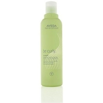 Beauty Accessoires Haare Aveda BE CURLY CO-WASH 250ML