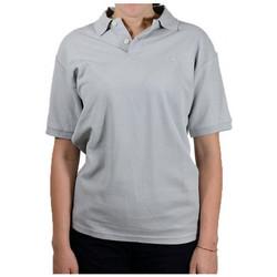 Kleidung Jungen Polohemden Diadora Piquet Mosquito polohemd