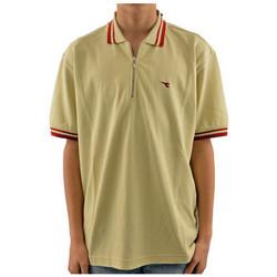 Kleidung Jungen Polohemden Diadora J.Basicpolohemd