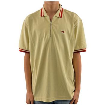 Kleidung Jungen Polohemden Diadora J. Basic polohemd