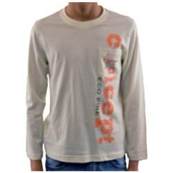 Kleidung Kinder T-Shirts Diadora J. Ecosport t-shirt